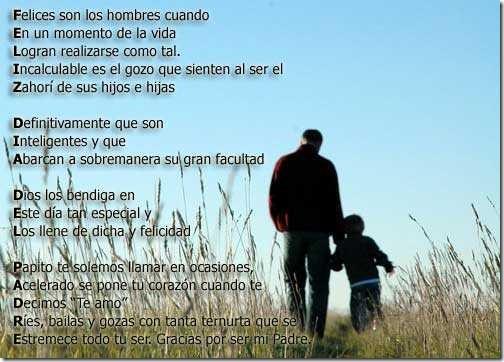 feliz dia del padre (2)