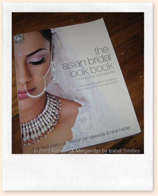 Livros de Maquilhagem