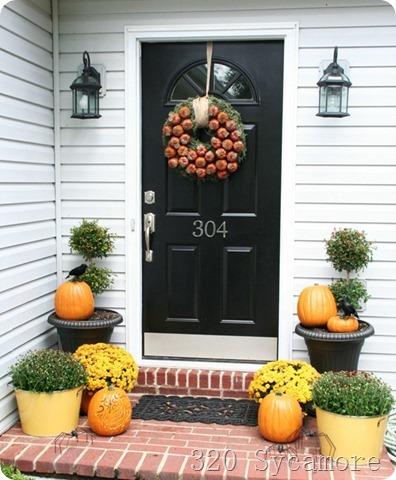 autumn porch 1