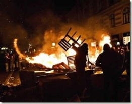 europe_riots-Spain Greece London EQUAL MONEY FOR ALL
