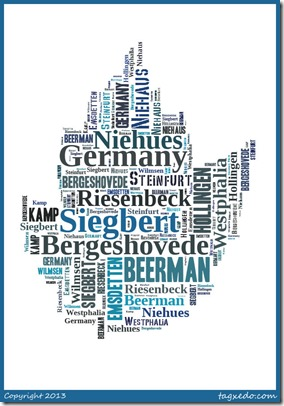 Siegbert Leaf Wordle