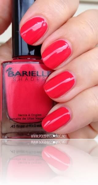 Barielle Strait A Coral 2