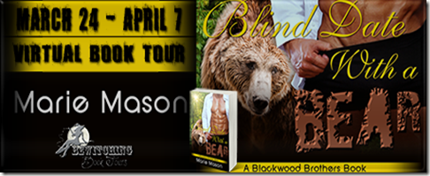 Blind Date with a Bear Banner 450 x 169