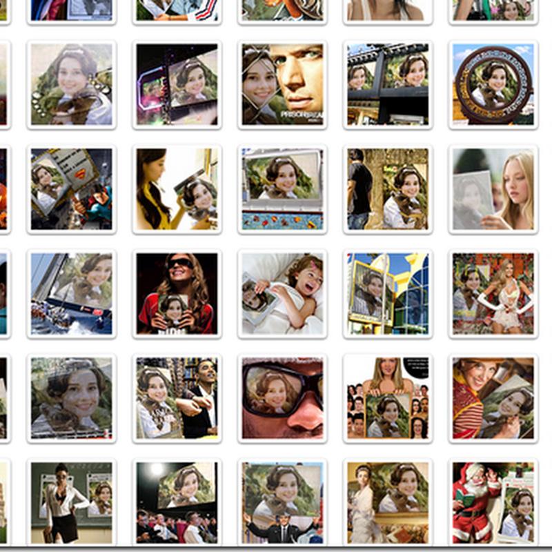 Crea un fotomontaje con tu foto