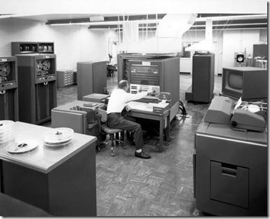 IBM 704 (1954)