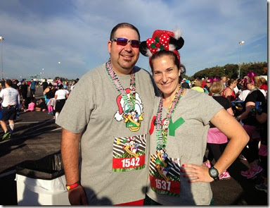 Mickey's Jingle Jungle 5K (8)