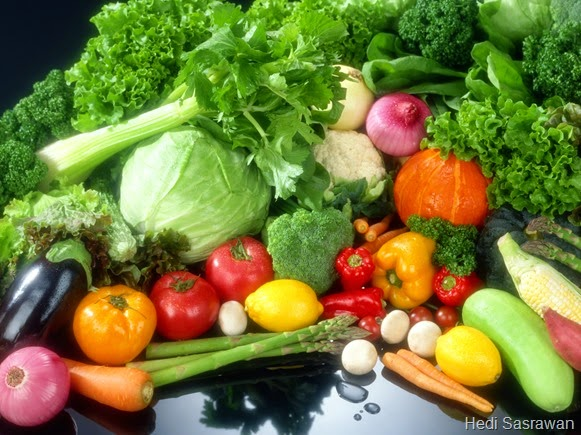 28 Makanan yang Mengandung Mineral