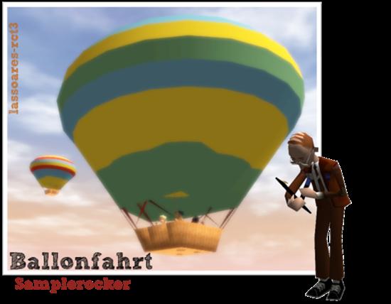 CTR Ballonfahrt (Samplerocker) lassoares-rct3