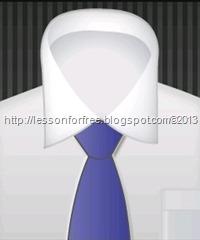 අලුත් විදියකට ටයි එක දාමු. (ක්රම අටක් ගැන පාඩම් මාලාවේ හයවැනි ක්රමය) - How to wear a tie (Part 06) - Windsor Knot method with Pictures