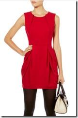 Karen Millen Jersey Bubble Dress