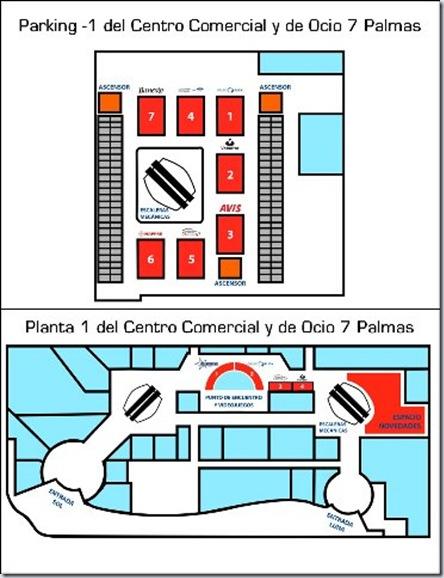 Planos I Salón de Vehículos de Ocasión_369x480