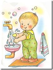 lavarse  las manos(11)