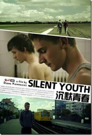 Silent-Youth