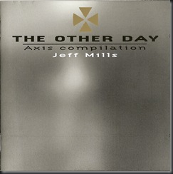 Jeff Mills – The Other Day