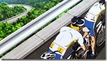 Yowamushi Grande Road - 14 -15