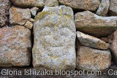 Glória Ishizaka - castelo Mendo - Menda 1