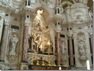 Retablo de San Esteban - Toulouse