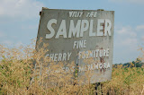 """Sampler"" - copyright David Thompson"