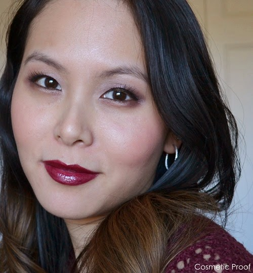 NYC Beauty Pro Holiday Look (3)