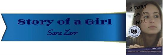 12 Ribbon Story of a Girl