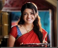 Kajal Agarwal nice photo