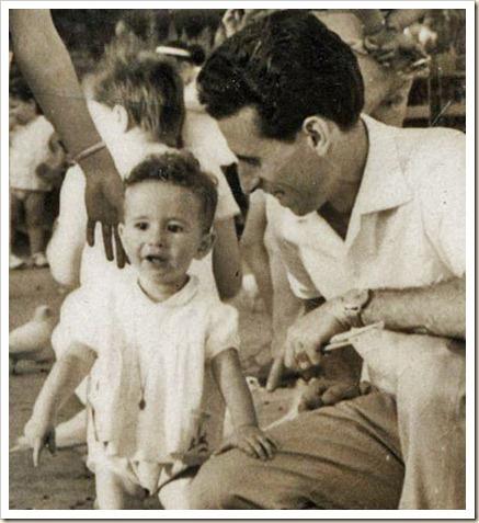 Pap í y yo
