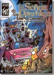 P00003 - El Señor De Los Panchitos