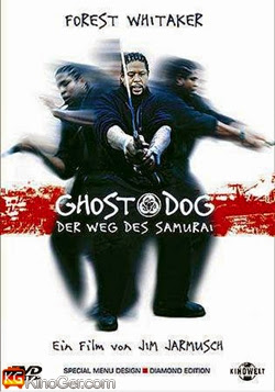 Ghost Dog - Der Weg des Samurai (1999)