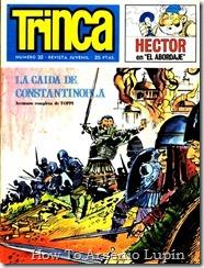 P00032 - Revista Trinca howtoarsenio.blogspot.com #32