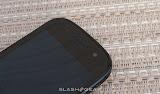 Nexus S unboxing