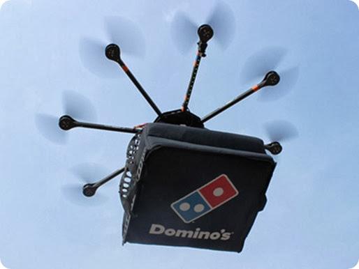 pizza-delivery-drones