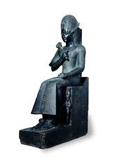 Il re Ramesse II_1279-1213aC_Cat1380