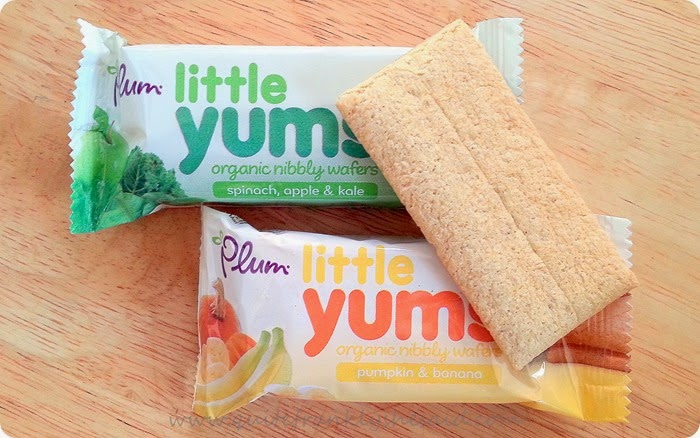 plum baby little yums baby toddler snacks
