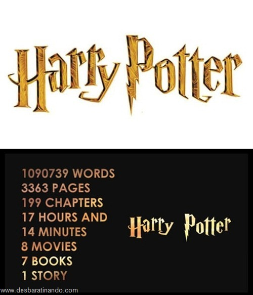 harry potter forever-1