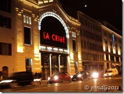 Marseille, Théâtre National