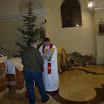 "Rok 2013 - Modlitby ""S biskupom zlatého srdca"" s bl. Pavlom Petrom Gojdičom 18.1.2013"