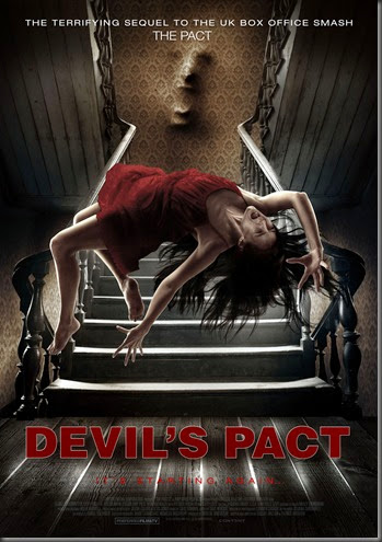 DEVIL'S PACT - Official Poster