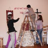 Verbum Dei kápolnaszentelő - Budapest, 2007.12.15.