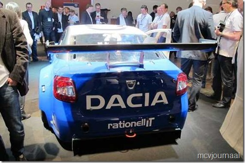 DACIA STCC 07