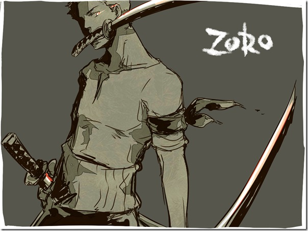 Roronoa Zoro (26)