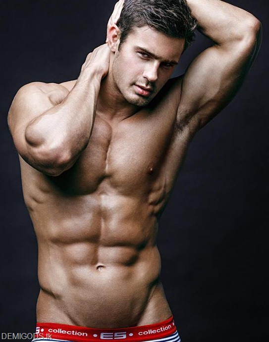 Kirill Dowidoff model