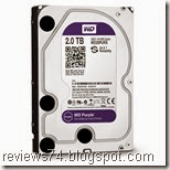 Western Digital Purple Review 2TB