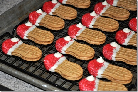 santa cookies (1)