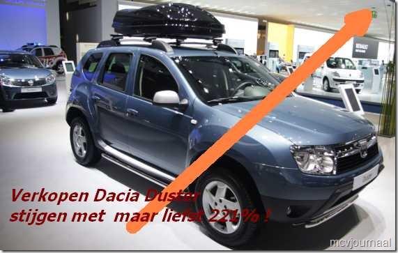 IAA Frankfurt 2011 Dacia 09a