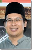 Haji Yamani Hafez Datuk Seri Musa h