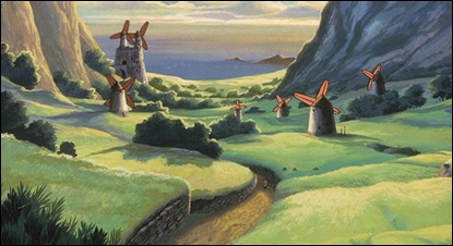 Nausicaa of The Valley of the Wind - 5