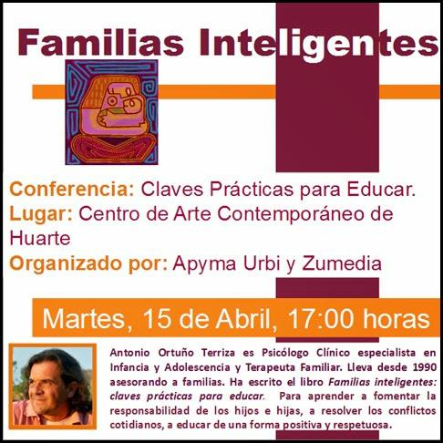 familias inteligentes