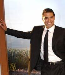 Eduardo Yáñez protagonizará 'Amores verdaderos'