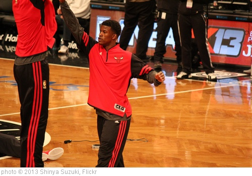 'Jimmy Butler' photo (c) 2013, Shinya Suzuki - license: http://creativecommons.org/licenses/by-nd/2.0/