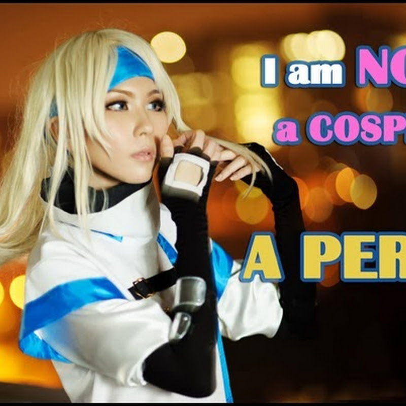 Why i hate talking cosplay to non-cosplayers part 2